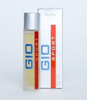 Gio Sport Perfume