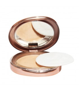 Lakme 9 to 5 Flawless Matte Complexion Compact Melon Matte 8g