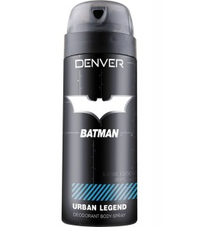 Denver Batman Urban Legend Deodorant