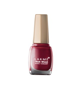 LAKME True Wear Nail Color Shade 416