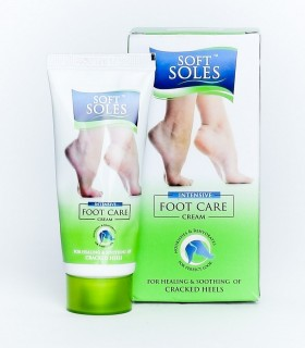 Soft Soles Intensive Foot Care Cream 30 gm