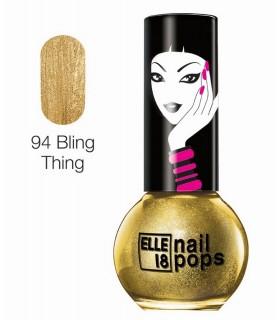 ELLE 18 Nail Pops Shade 94