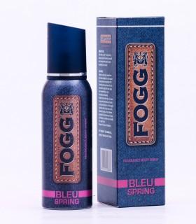 Fogg Bleu Spring Deodorant