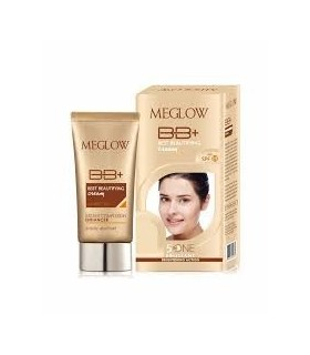 Meglow BB+ Best Beautifying Cream 30gm