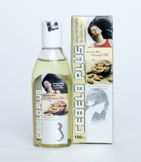 Cebelo Plus Hair Oil (100 ml)
