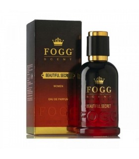 Fogg Beautiful Secret Perfume 90ml