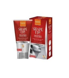 VLCC Shape Up Chin & Neck Firming Cream 100ml