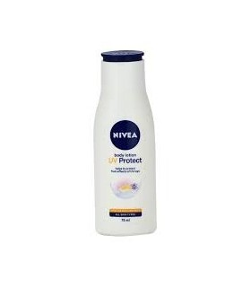 NIVEA Body Lotion UV Protect All Skin Types 200ml