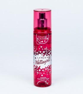Layer'r Wottagirl Romance Deodorant