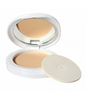 LAKME perfect radiance intense whitening compact spf 23 beige honey 05