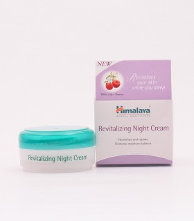 Himalaya Revitalizing Night Cream 25 gm