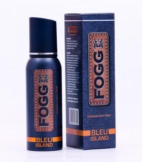 Fogg Bleu Island Deodorant