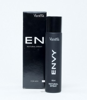Envy Men Natural Spray Perfume