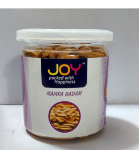 PREMIUM JOY MAMRA ALMOND TIN