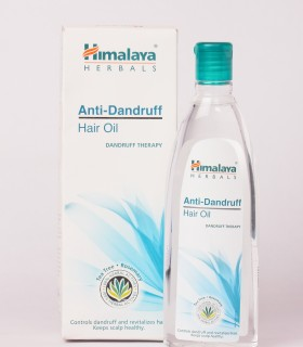 Himalaya Anti Dandruff Hair Oil (100ml)