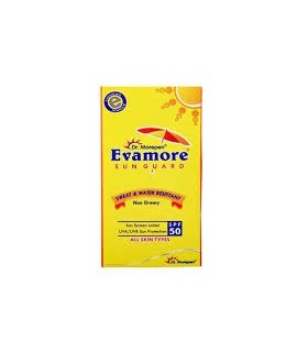 EVAMORE SUN GUARD  100ML