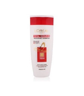 LOREAL PARIS TOTAL REPAIR 5 SHAMPOO 75ML