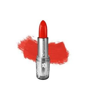 Organistick Lipstick Orange Red no. 7