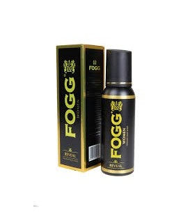 Fogg Women Reveal Deodorant