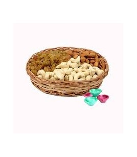 Dryfruit Basket