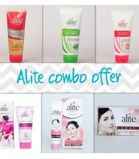 ALITE COMBO 6 PCS
