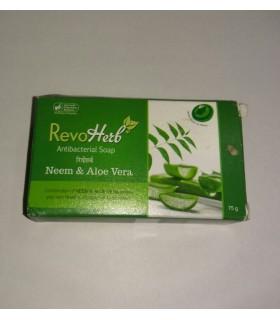 REVOHERB NEEM & ALEOVERA SOAP