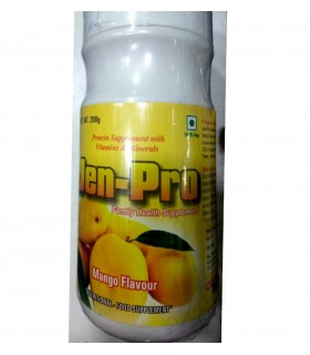 JENPRO POWDER mango