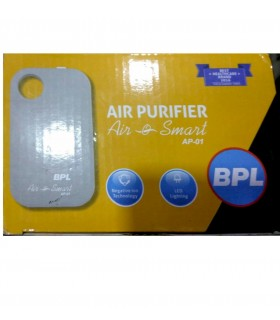 Bpl Air purifier