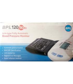 Bpl  blood monitor b3