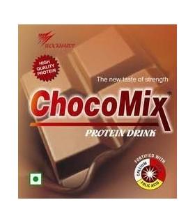 Chocomix powder