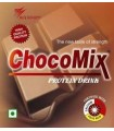 Chocomix powder