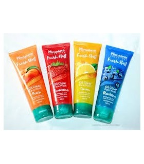HIMALAYA FRESH START FACE WASH COMBO