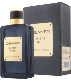 Denver Riche Noir perfume