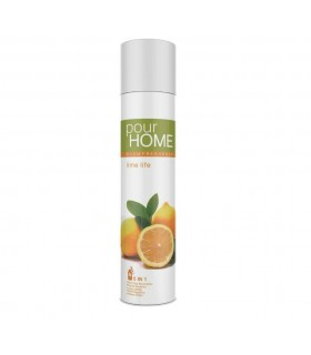 Pour Home air fresher lime life