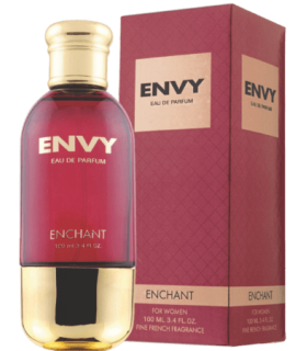 ENVY Enchant Perfume