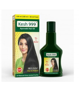 Kesh 999 hair oil