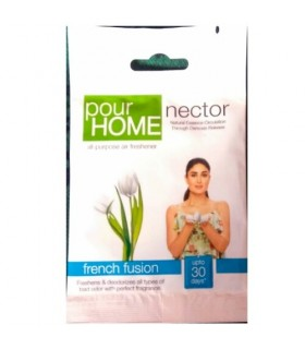 Nector pour home French fusion