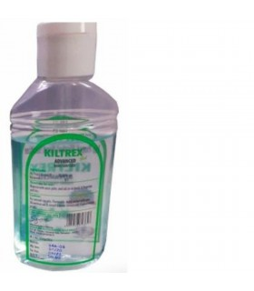 Kiltrex gel hand sanitizer