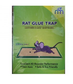 Rat glue trap