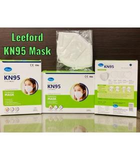 Leeford kN 95 mask