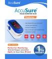 Accusure pluseoxymeter