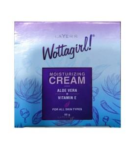 Layer'r wattagirl cream