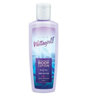Layer'r body lotion 200ml