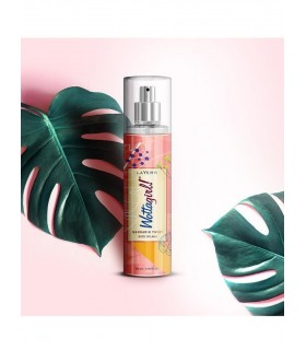 LAYER'R WOTTAGIRL  MANDARIN TWIST 135ml